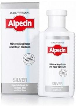 HML Selezione Alpecin Lozione Silver 200 ml