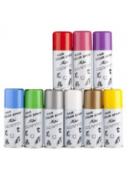 HML Selezione Haarfarbenspray Graffiti 100 ml
