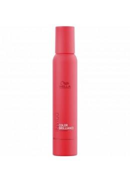Wella Invigo Color Brilliance Wella Mousse sans rinçage 200 ml