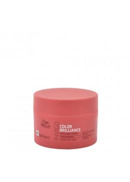 Wella Invigo Color Brilliance Wella masque cheveux épais 150 ml