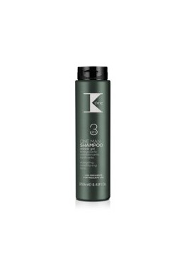 Fluido Barba / Capelli 150ml